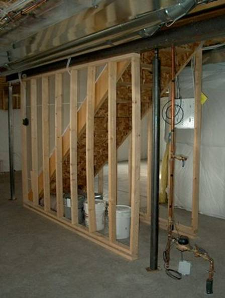 Nice The Slab Itself Is Not Structural, So Small Amounts Of Movement Or Cracking  Of The Basement Floor Is Not Detrimental To The Overall Structural  Integrity Of ...